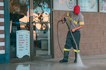 Az Lot Sweeping Phoenix